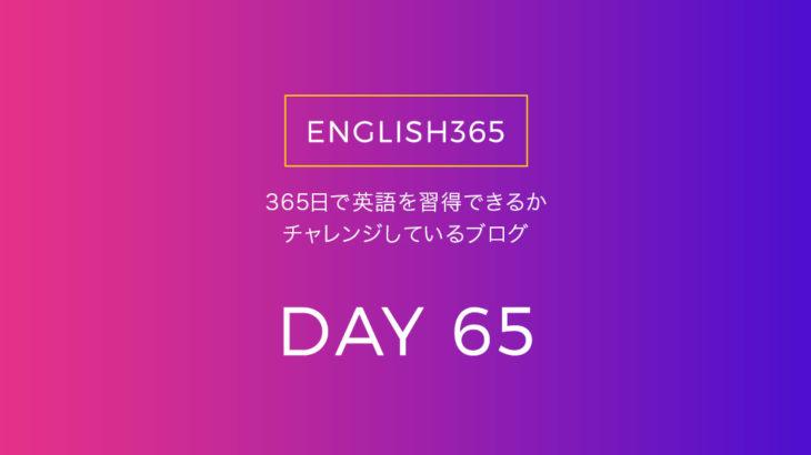 英語習得チャレンジ「65日目」…久しぶりに Grammar Test をすすめたの巻